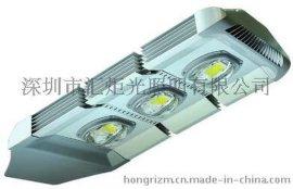 2015新款型材集成模组LED路灯头100W150W200W市政道路LED路灯