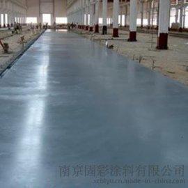 南京金属金刚砂绿色耐磨地坪材料