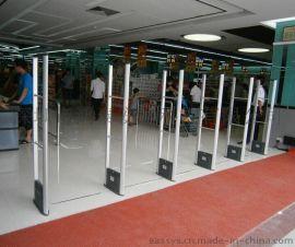 防盗报警器-服装防盗报警器eas电子防窃系统 超市防盗门