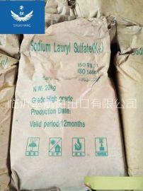 十二烷基苯  钠 K12粉