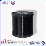 编织网管用涤纶单丝PET0.27黑色