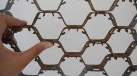 龟甲网、耐高温龟甲网、不锈钢龟甲网