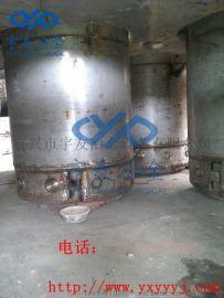 供应专业设计制作矿热炉水冷护屏、水冷大套、水冷密封套