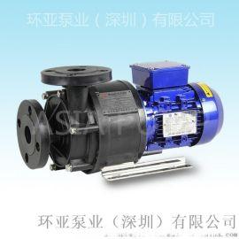 AMX-440 GFRPP材质 无轴封磁力驱动泵浦 磁力泵特点 深圳优质磁力泵