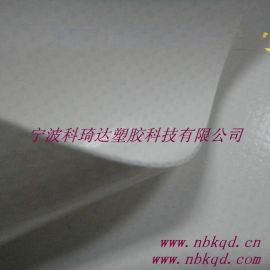 1300D高拉伸强度耐低温大型膜材膜布