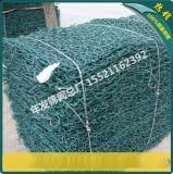 广州年发筛网工厂定做格宾石笼网 河涌整治10%锌铝合金石笼网箱价格