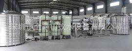 GOLDSAN  3吨两级反渗透纯水机