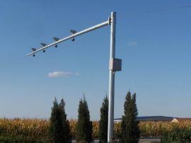 沈阳信号灯杆,监控杆厂家,龙门架,路灯杆