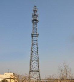 东盛广播电视塔、电视发射塔、电视转播塔