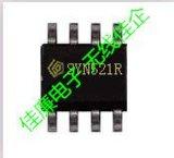 SYN521R(SOP8)低电压300-450MHz ASK接收器 SYNOXO代理
