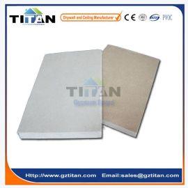纸面石膏板 Gypsum Board