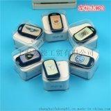 车标志MP3音乐播放器 迷你个性创意MP3 礼品MP3播放器盒装四件套酷酷设计