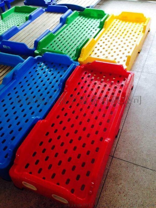 四川成都幼兒園全塑料牀