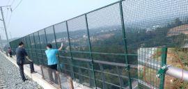 铁路桥梁隔离网  桥梁围栏网多少钱一平米
