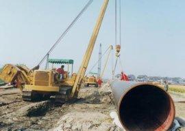 天然气石油管道