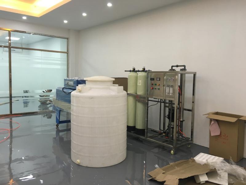 RO反滲透工業純水機 大型過濾商用環保設備處純水器