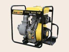 风冷单缸柴油机水泵