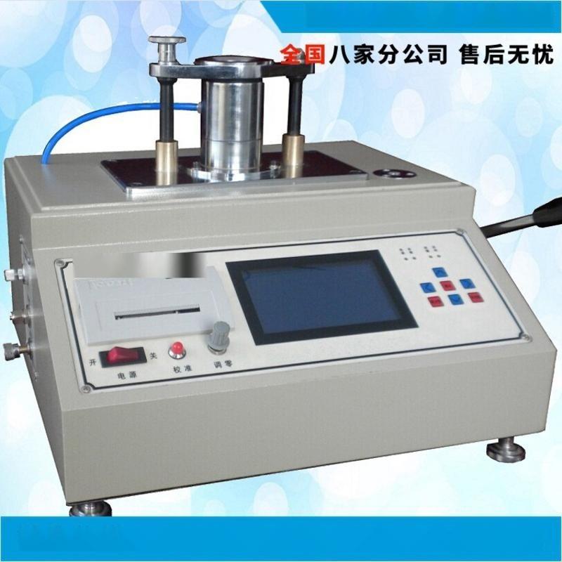 厂价直销 铝箔耐折实验机 侣箔耐折寿命试验仪