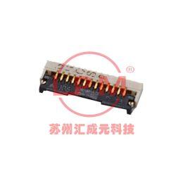 苏州汇成元供HRSFH19SC-13S-0.5SH(05)**连接器