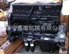 原装进口QSM11-C400 履带吊康明斯发动机