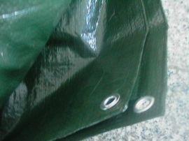 双绿PE篷布