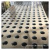 衝孔網實體廠家批發鍍鋅板圓孔網板不鏽鋼多孔板加工定做穿孔鋼板