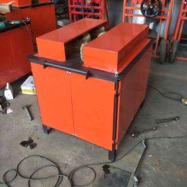 批发多功能除锈机 钢管方管圆管除锈机 6-50螺纹钢筋除锈机厂家