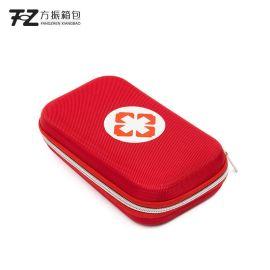 方振箱包厂家定制户外应急包 家用旅行多功能eva急救包 可加logo