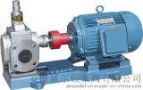 皖威爾頓YCB型圓弧齒輪泵