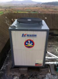 吉安热水工程厂家空气能热水器**报价