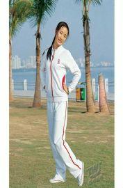 运动装 运动套装 休闲运动套装 长款套装