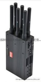 便攜6天阻斷器 手機干擾器 3G/4G遮罩器