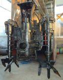 YZS液压驱动式渣浆泵