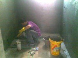 蘇州東延路衛生間改造專業敲浴缸拆除做防水貼瓷磚