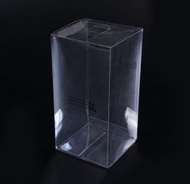 PVC透明包装盒