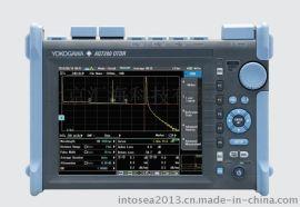 AQ7280横河推出新款电容式触摸屏按键两用OTDR光时域反射仪AQ7282A