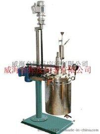 四川实验高压加氢反应釜