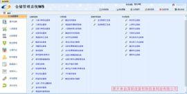 仓储配送软件(WMS)支持二次开发和定制
