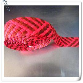 尼龙荧光编织带 东莞志同织带厂 生产销售