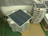 供應高效40W多晶太陽能電池板