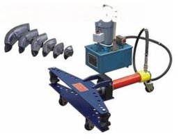电动液压弯管机,圆管弯管机,电动液压弯管机型号
