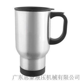 杯壶成型油压水胀设备_四柱液压机_水胀机价格_实惠厂家