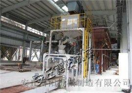 广东pe吨袋包装机|吨袋包装称生产厂家供应
