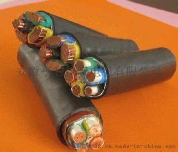 九江(亨仪)电缆YC橡套分支电缆