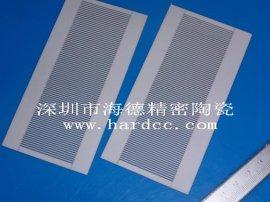 鐳射加工切割陶瓷基片
