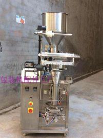 郑州TKD-300K高速颗粒包装机