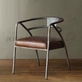 **餐厅创意餐椅|美式椅子定做|餐厅家具厂家