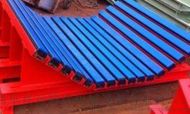 埋刮板输送链皮带机配件 滚筒式