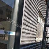 1.5鼠灰色吉利汽车4s店外墙装饰板网
