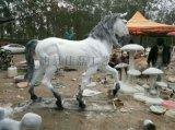 玻璃钢动物雕塑厂家景观雕塑